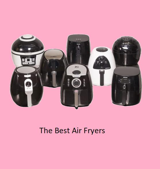 The Best Air Fryers